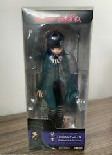 Azone EX Cute Miu - Little Witch of Water - Blue Hair - 1/6 Doll Pure Neemo