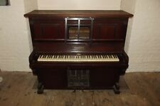 Circa 1900 Waldstein Upright Pianola