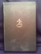 Candide by Voltaire, Modern Library Leatherette,Bound by H. Wolff, Early Edition
