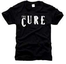 The Cure (2) - T-Shirt - Gr. S bis XXXL