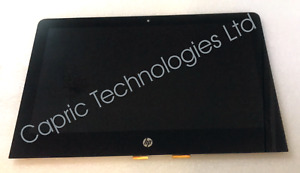 """HP Pavilion X360 11-AD012TU 11-AD Series 11.6"""" Touch Screen LCD LED Assembly"""