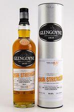 GLENGOYNE Cask Strength - Batch 006 Single Malt Scotch Whisky 59,8%vol 1x0,70L