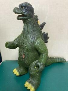 Things At The Time Poppy Jumbo Machineder Godzilla Talking Vintage Article