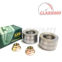 Rear Wheel Bearing Kit Pair for LAND ROVER DISCOVERY L319 Mk 3 & 4 - 2004-2016