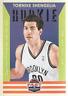 2012-13 Panini Past and Present Nets Basketball Card #167 Shengelia Rookie