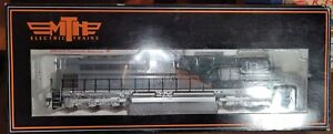 HO Scale MTH 80-2008 Western Pacific SD70ACe Diesel Engine #1983