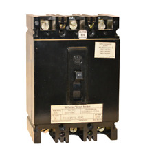FB3060L - Molded Case Circuit Breaker - Type FB - 3 Pole 600V 60 Amp w/Line & Lo