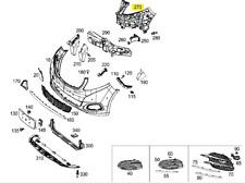 Genuine Mercedes Vito W448 W447 Reinforcement Left Front Bumper A44788050009051