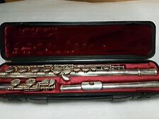 Yamaha 211 S II Flute/Flûte Traversiere