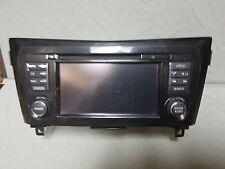 14 15 16 USED OEM NISSAN ROGUE CONTROLLER GPS NAVIGATION RADIO CONTROL MODULE