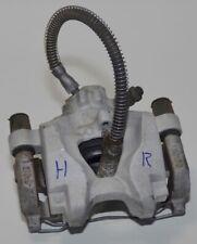 Mercedes W204 C180 CGI Bremssattel Bremse hinten Rechs ATE 278 x 9 1015 6 Orig.