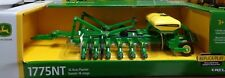 NEW John Deere 1775NT 16-Row Planter, 1/32, Replica Play, Ages 3+ (LP67310)
