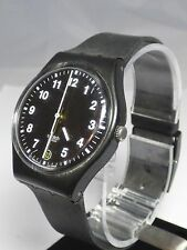 Swatch Kammermusik GB423 Rare (Made in 1998 to 1999) Watch