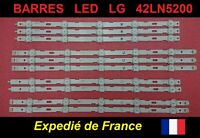 "LED Backlight strip For LG 42"" TV 42LN5200ZA 42LN5200 42LN5200UM 42LN5300UB"