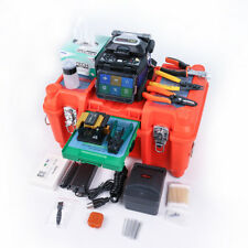 Orientek T45 fiber fusion splicer new product to market in promotion 7s splicing