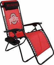 Ohio State Buckeyes Zero Gravity Chair