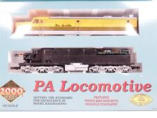 HO Scale Proto 2000 21656 D&RGW Rio Grande PA Diesel Locomotive #6003 Weathered