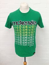 Mens Mckenzie T-Shirt - Size Small - Great Condition