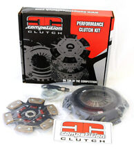 COMPETITION CLUTCH BMW E36 M3 STAGE 4 CLUTCH KIT + PRESSURE PLATE PADDLE Z3130