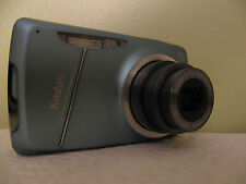 Kodak EASYSHARE M550 12.3 MP Digital Camera - Blue