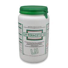 STERILIZZANTE A FREDDO IN POLVERE ACIDO PERACETICO 1 kg - TIPO ACTIDROX/SEKUSEPT