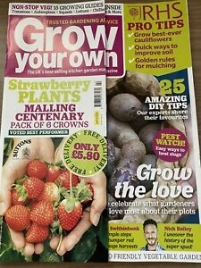 Grow Your Own Magazine February 2021