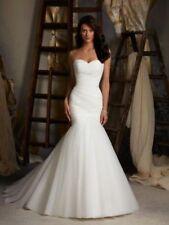 Robe de mariée IVOIRE Taille 44 -  LIVRABLE DE SUITE
