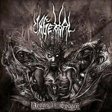 Aeons in Sodom by Urgehal (Vinyl, Feb-2016, Season of Mist)
