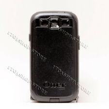 Otterbox Commuter Dual-Layers Snap Case For Samsung Galaxy S3 S III - Black