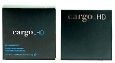 CARGO_HD PICTURE PERFECT BRONZING POWDER .28oz/8g New in Box