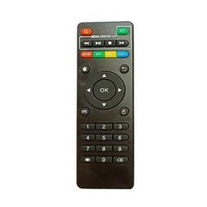 New Remote Control  for MXQ-4K MXQ PRO T9 X96 Android Smart TV Box