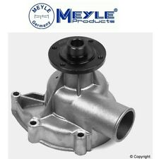 For BMW 528i 533i 535i 733i 735iL Engine Water Pump Meyle 11 51 9 061 160 MY