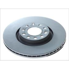 1X BRAKE DISC ATE - TEVES 24.0125-0172.1