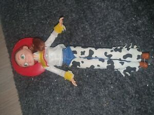 1987 Jessie Doll toy story