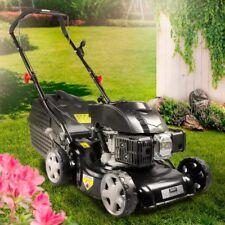 Brast Petrol Lawnmower Eco Motor Mower Mower Petrol Mower Strimmer Easy Clean