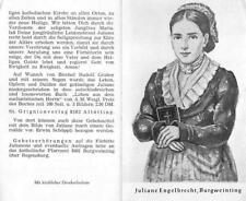 "PSALM  unbeschrieben ""H13049""  Juliane Engelbrecht Burgweinting"