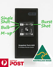 Burst Shooting Remote Nikon D750 D5500 D7200 D610 D7100 D600 D7000 D5300