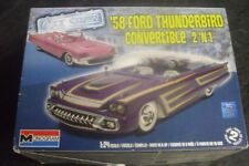 Monogram Ford Car Model Building Toys