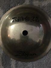 "Zildjian Zil-Bel Zilbel Bell Small Sound Effects 6"" inch Cymbal Percussion Drum"
