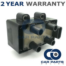 FOR RENAULT CLIO MK3 PHASE 2 1.2 TURBO TCE 100 PETROL 2009-13 IGNITION COIL PACK