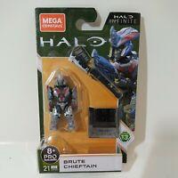 Mega Construx HALO Infinite - BRUTE CHIEFTAIN - Series 13 - GVP40 - New