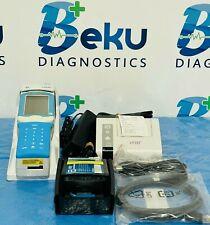 Abbott I Stat 1 Wireless Analyzer Portable Blood Analyzer System