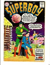 Superboy 74 (1959): Free to combine: in Good+ condition