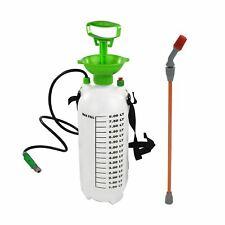 More details for garden pressure sprayer knapsack chemical weed killer fence water bottle pump