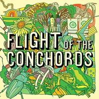 "Flight Of The Conchords - Flight Of The Conchords (NEW 12"" VINYL LP)"