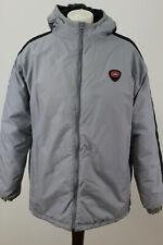 NIKE Padded Retro Jacket size L Age 12/13
