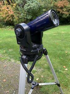 Meade ETX-60 Digital  Refractor Telescope + Autostar + Tripod + Accessories!!!