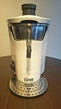 Zumex Multifruit Juicer