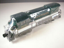 Lionel 8956 Southern U36b DUMMY Loco, MINT, shrink-wrapped for factory / service