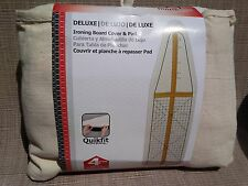 Household Essentials Deluxe Series Sewing Guide Ironing Board Cover And Pad 2006